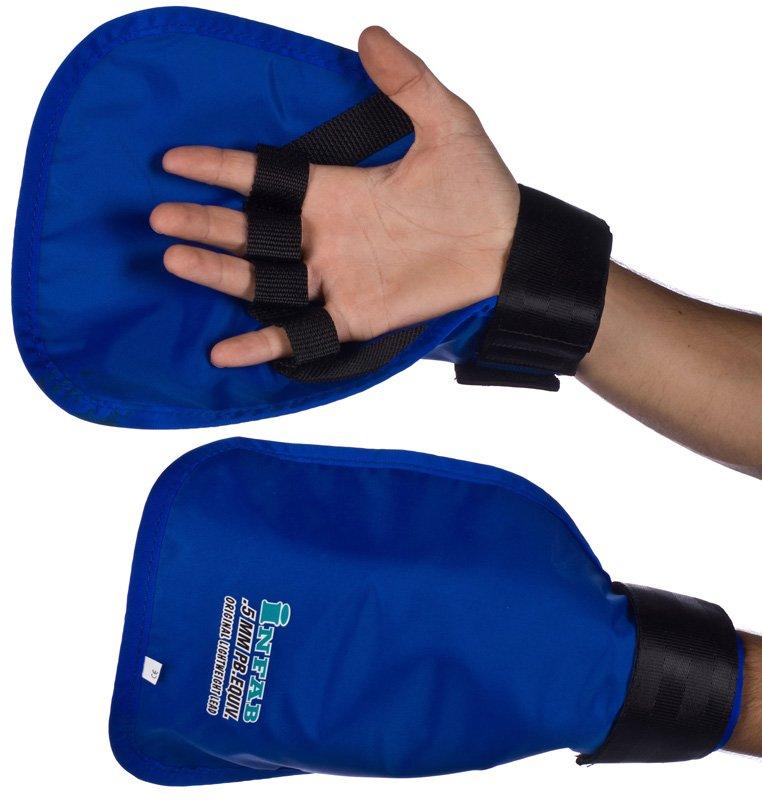 50mm Pb Hand Shields guante plomado