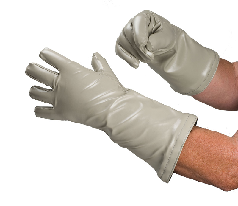 guante plomado Finger Lead Gloves