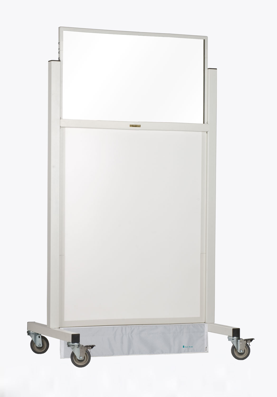 Regular X-ray Mobile Barrier