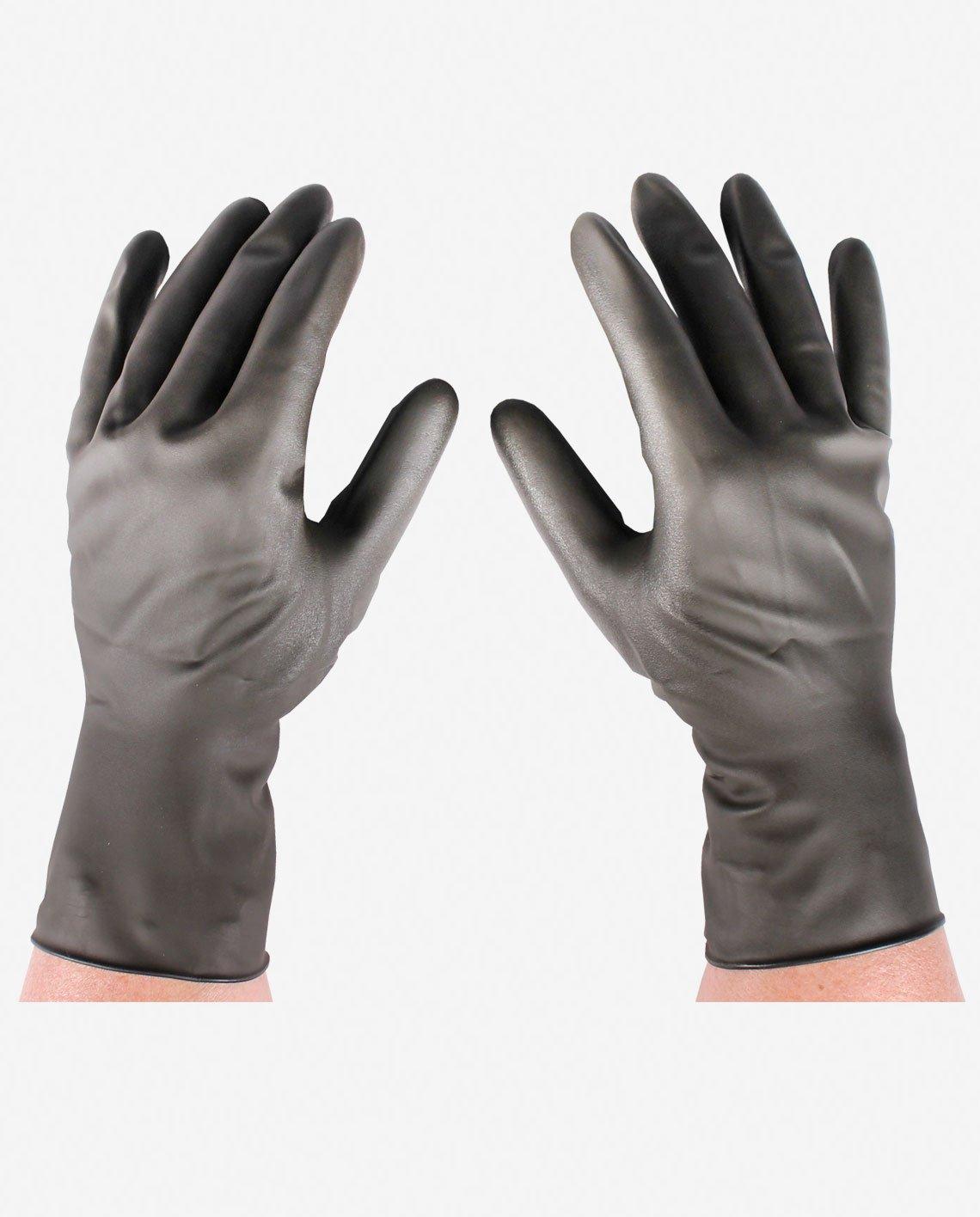 Revolution Radiation guantes plomados