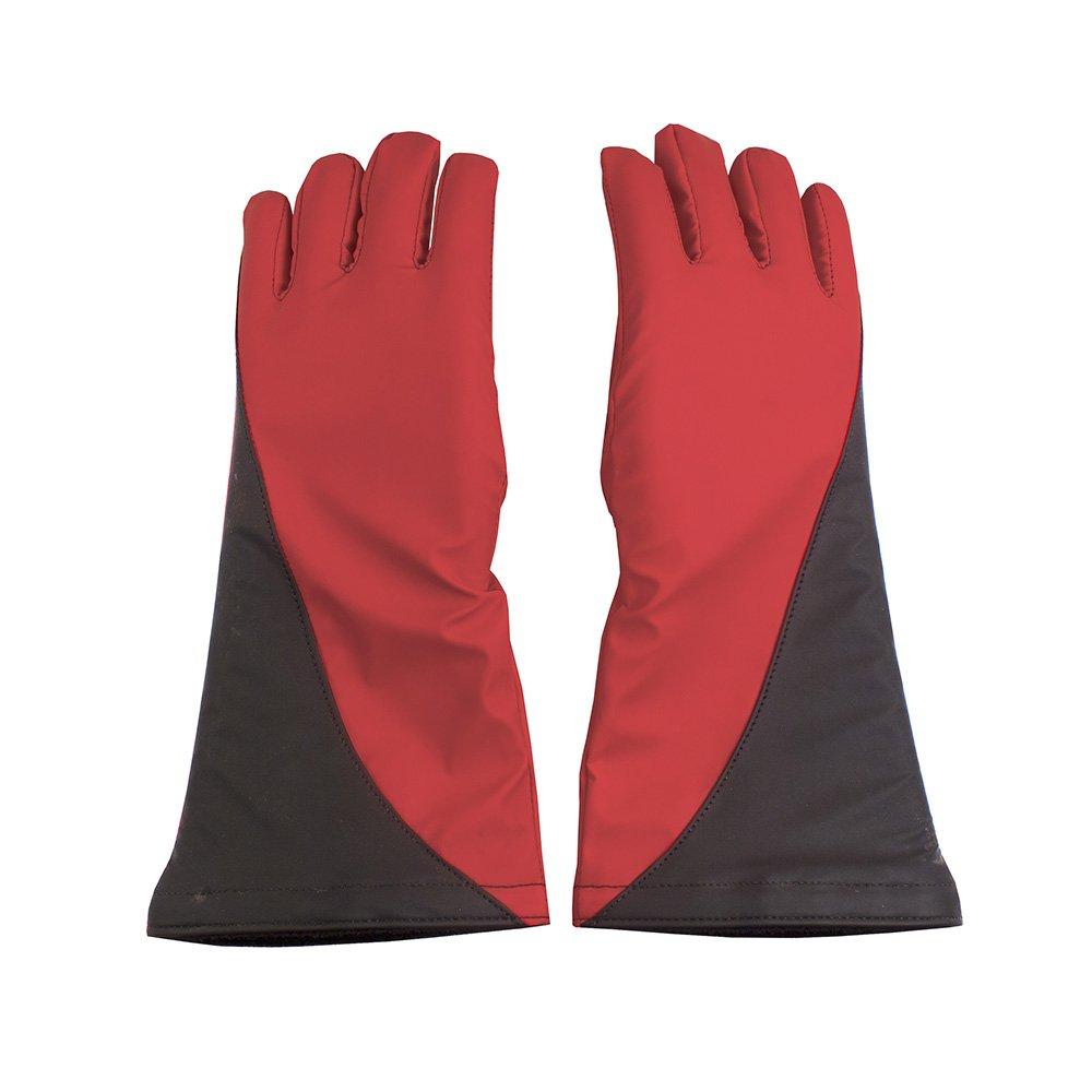 Revolution Maxi Flex 5 Finger Lead Gloves Infab