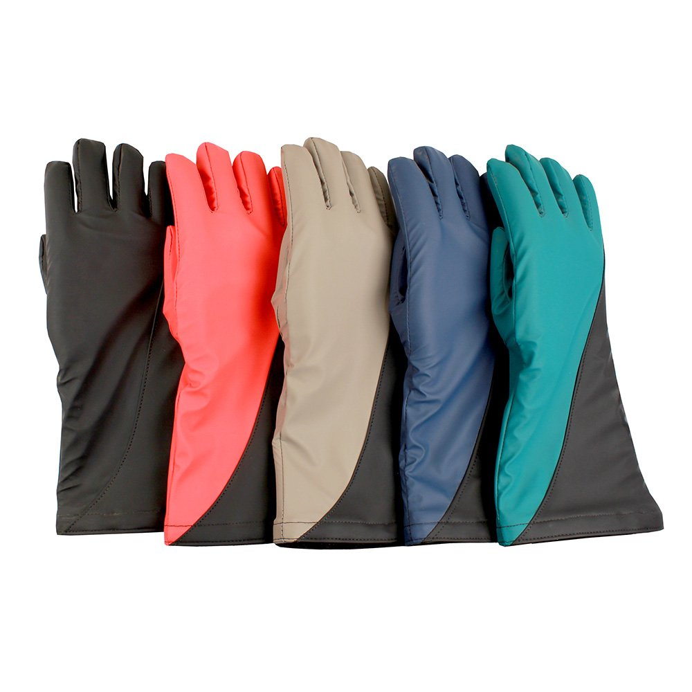 Revolution Maxi-Flex 5 Finger Lead Gloves guante plomado