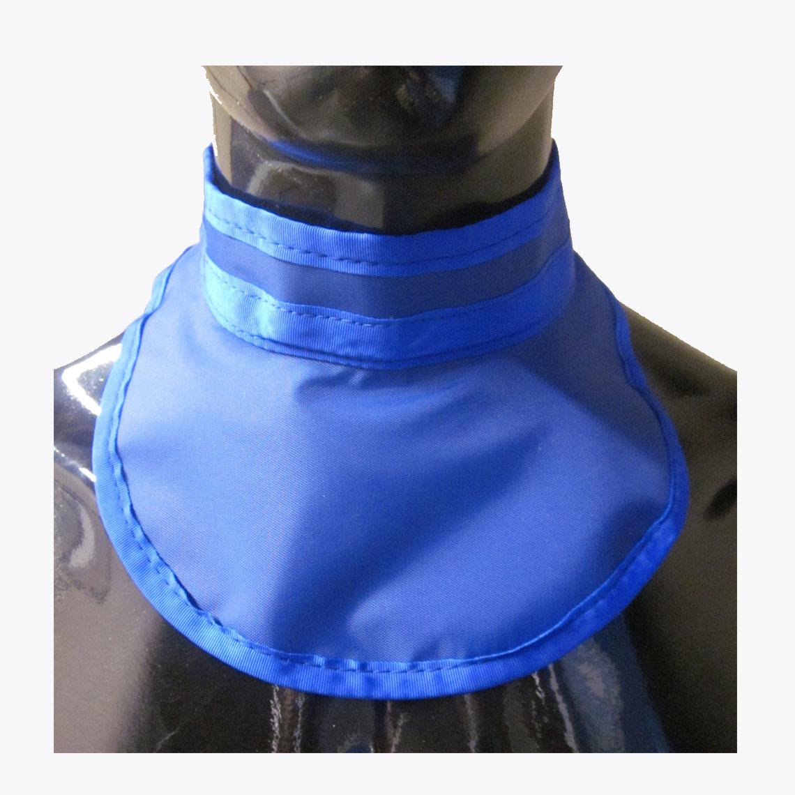 Visor Style Thyroid Collar – SVT