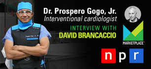 Marketplace Interventional Cardiologist Interview