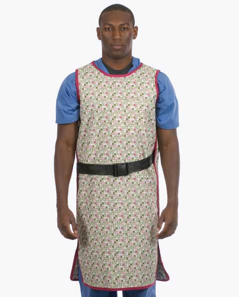 Special Wrap Lead Apron – Male