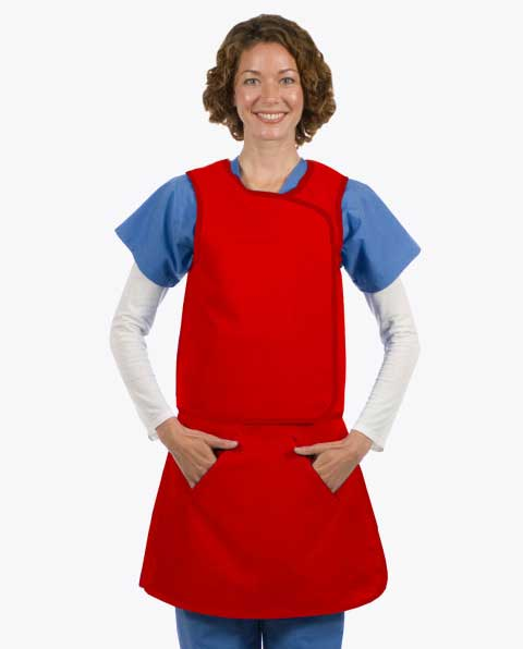 Lead Vest & Skirt – Female