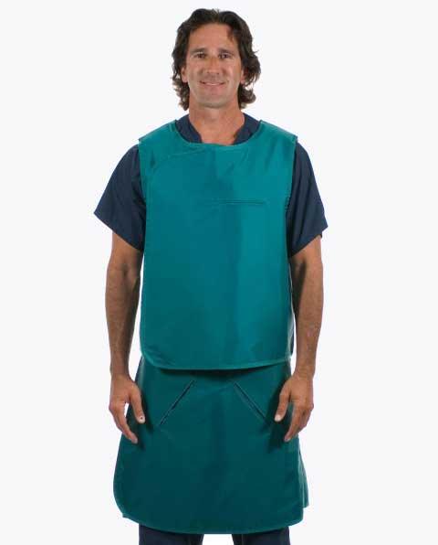 Vest & Skirt – Male – VASM