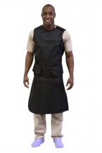 RVASM, Male Reverse Vest & Skirt