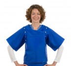 Optional Apron Sleeve