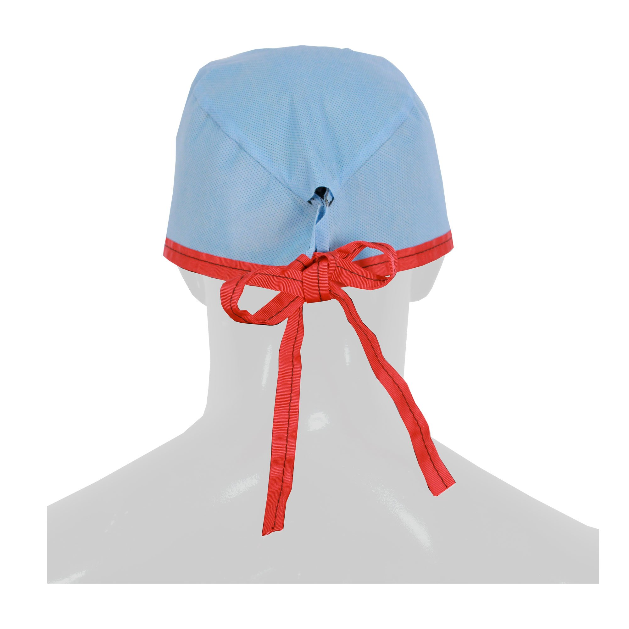 Scatter Armor Disposable Lead Free Thinking Cap DC25 Back