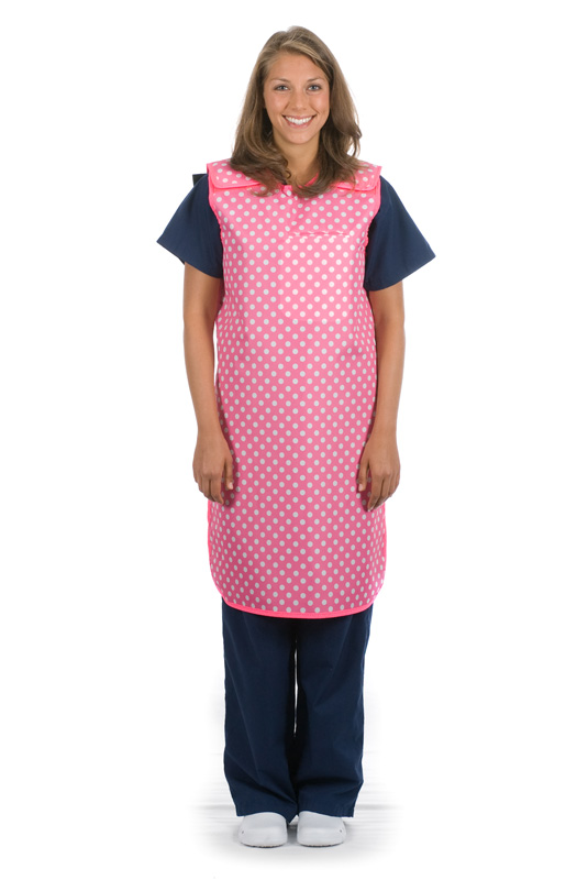 SDAF, Female Surgery Drop Away Apron