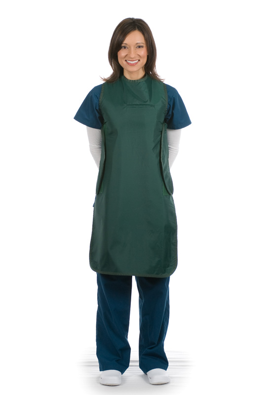 SDOF, Female Surgery Drop-Off Apron