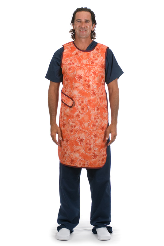 CBVM, Male Time Saver Apron