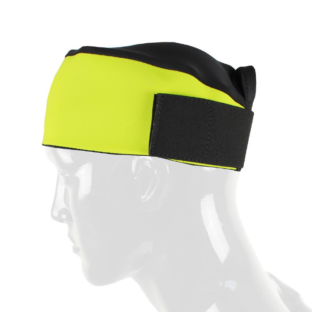 Revolution Hook And Loop Closure Back Thinking Cap