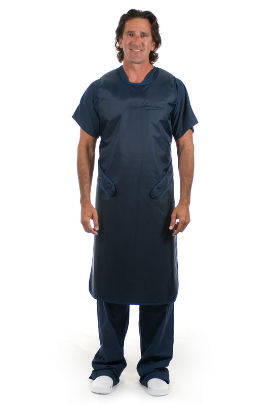 AWCM, Male Weight Reliever Apron