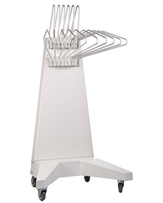 deluxe-mobile-apron-rack-with-glove-rack-683408