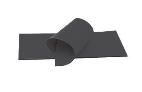 Vinyl Coated Radiation Shielding Material