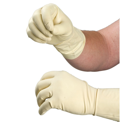 Latex-Free, Lead-Free Neoprene Gloves