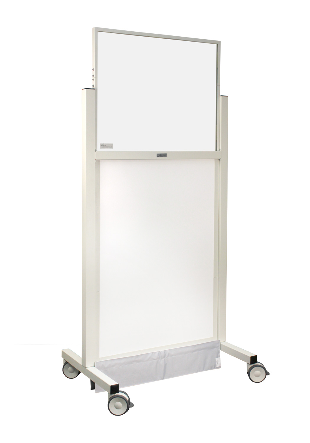 Standard X-Ray Mobile Barrier – 683460