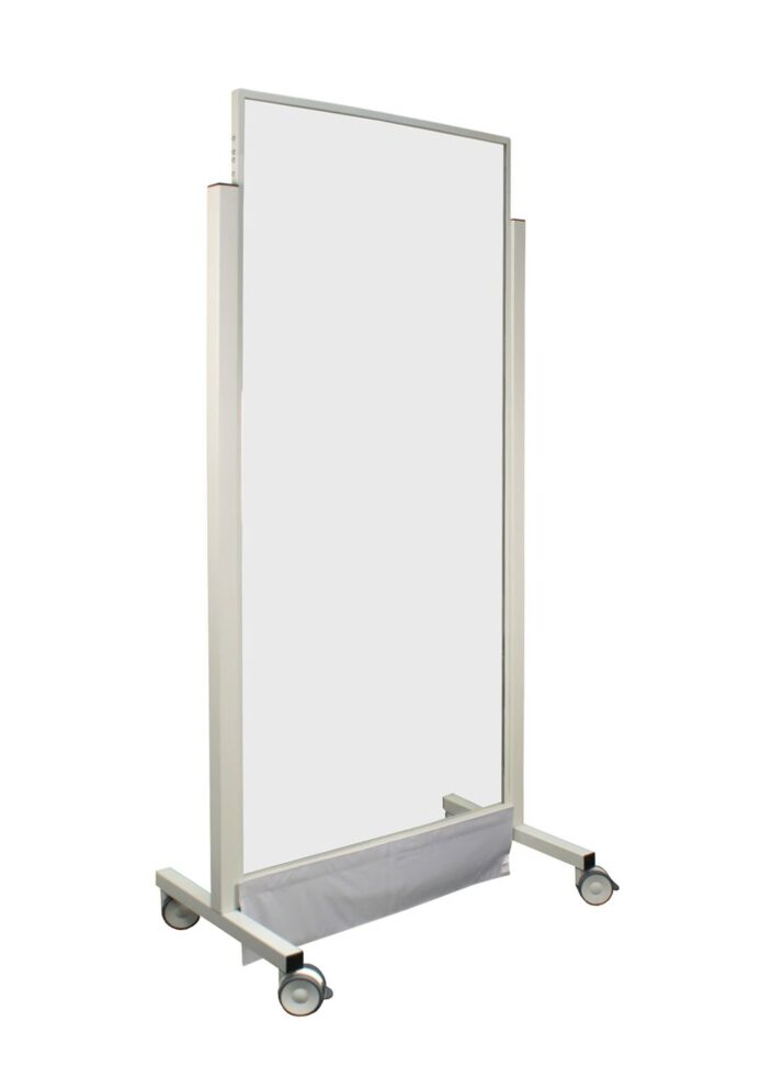 Large Window X-ray Mobile Barrier 683492