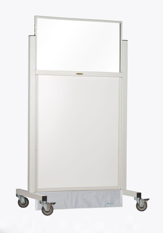 Regular X-ray Mobile Barrier – 683484