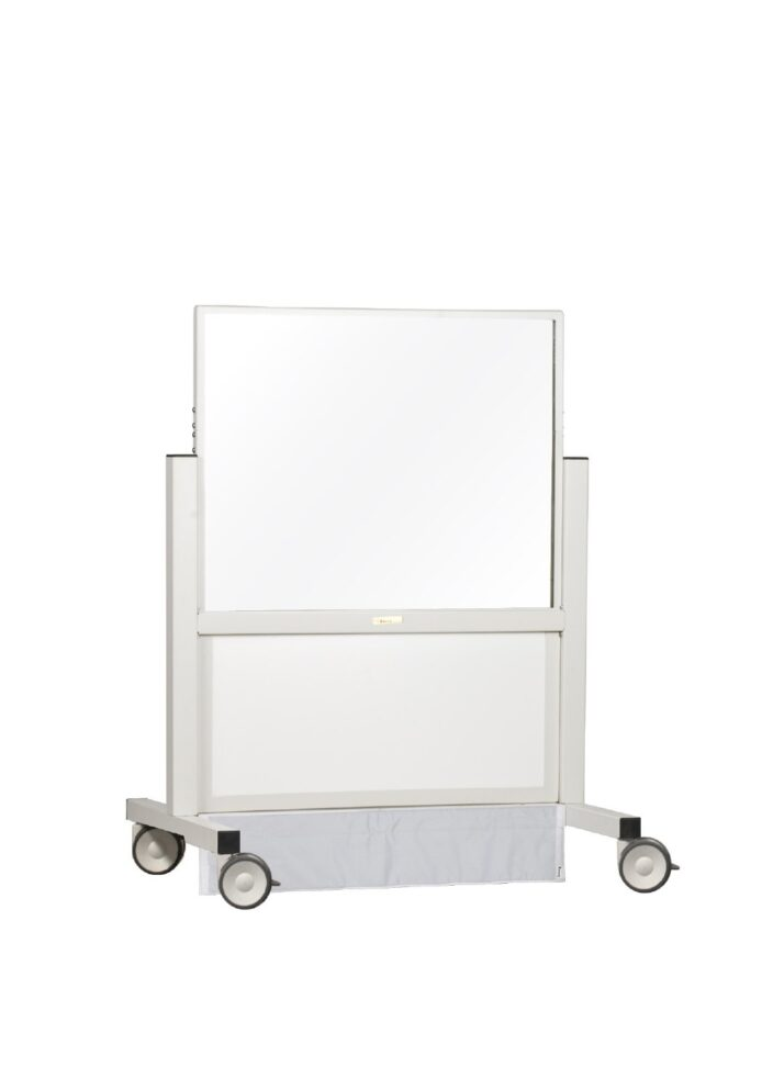 """Shorty"" X-ray Mobile Barrier – 683458"