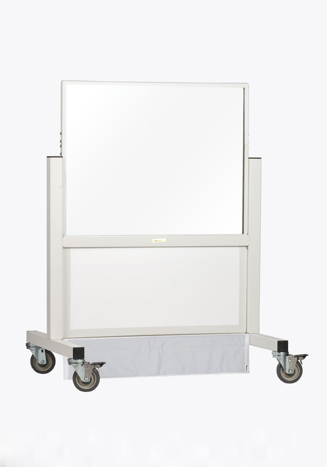 """""""Shorty"""" X-ray Mobile Barrier – 683458"""