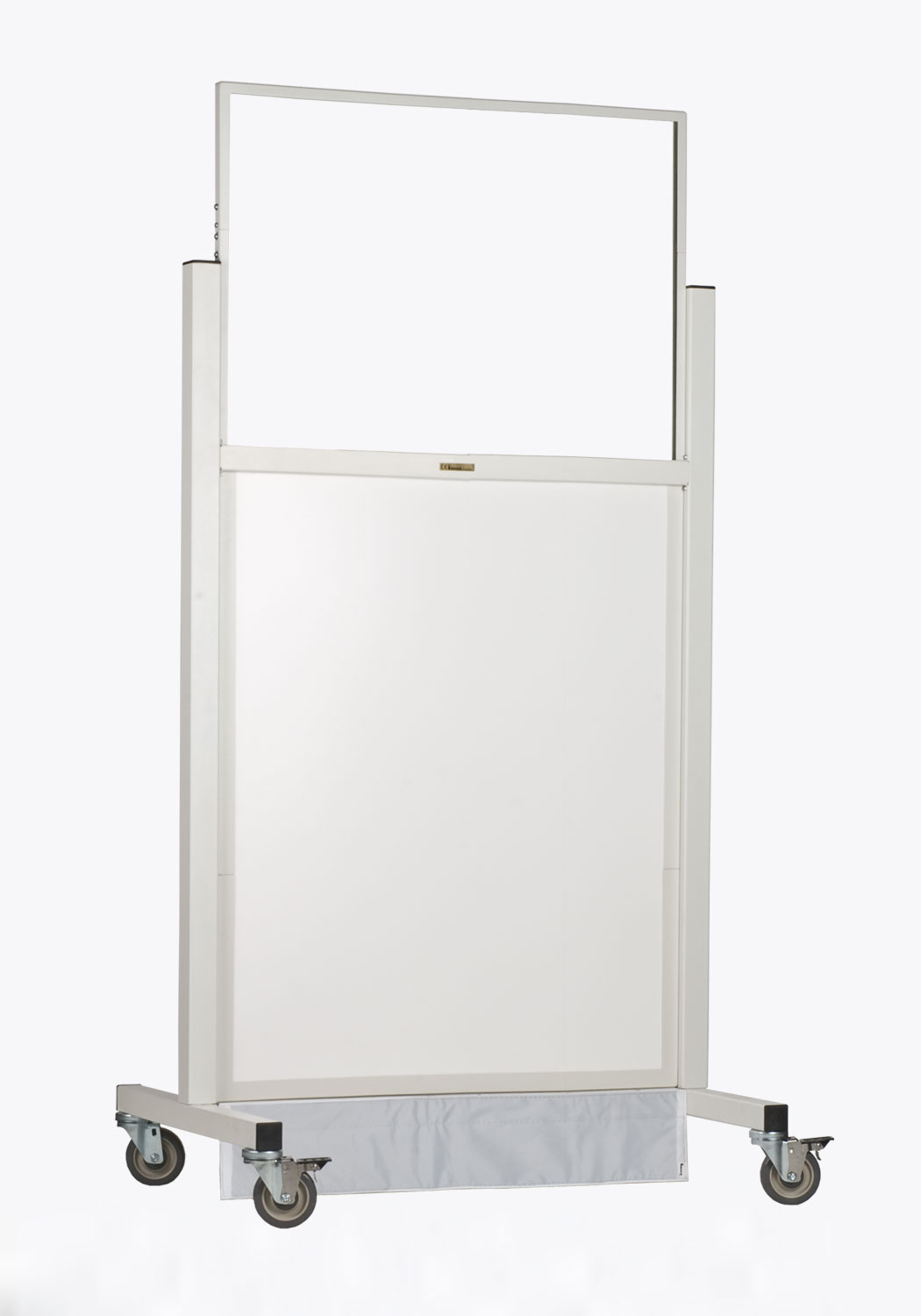 Wide X-ray Mobile Barrier – 683482