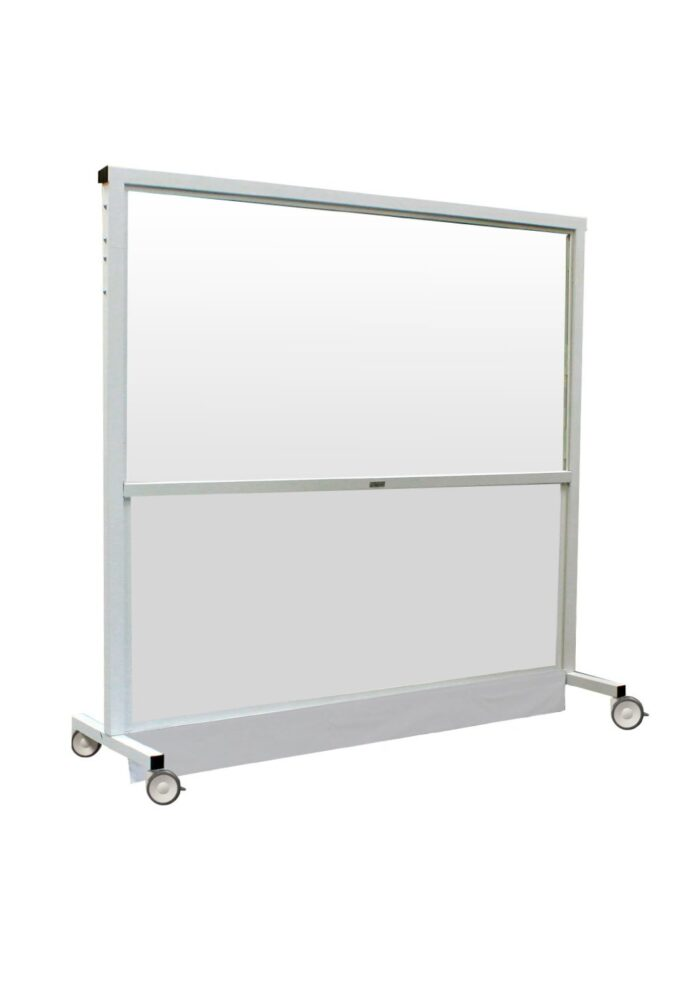 X-Wide Window X-ray Mobile Barrier – 683488