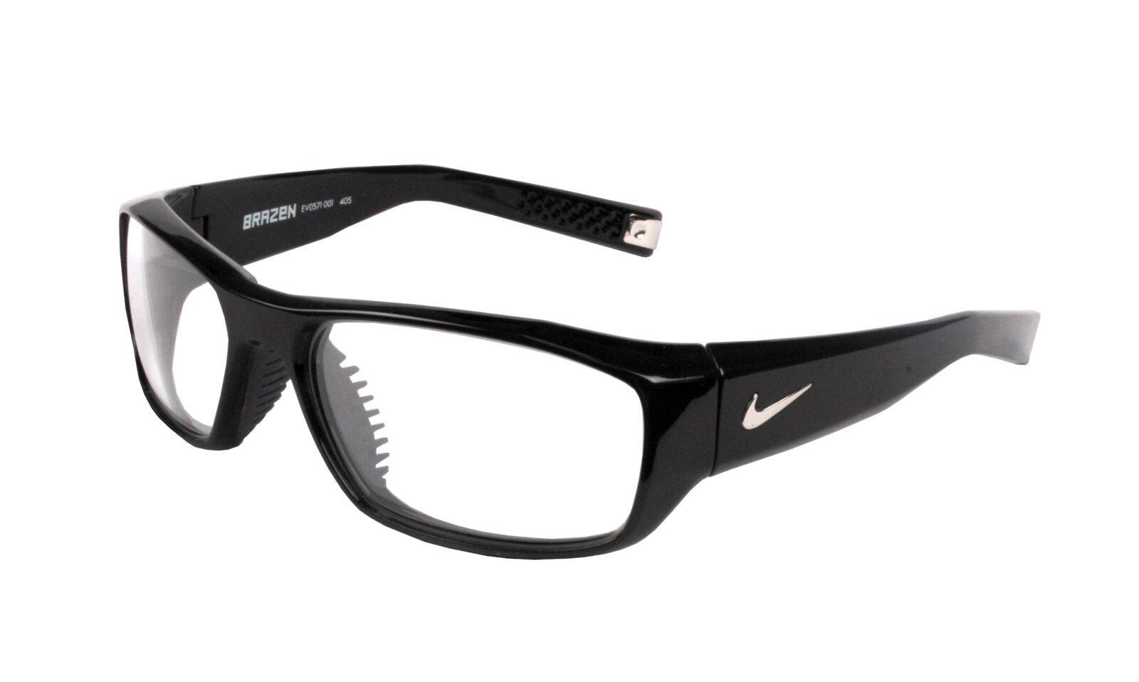 Nike Brazen Glasses Black