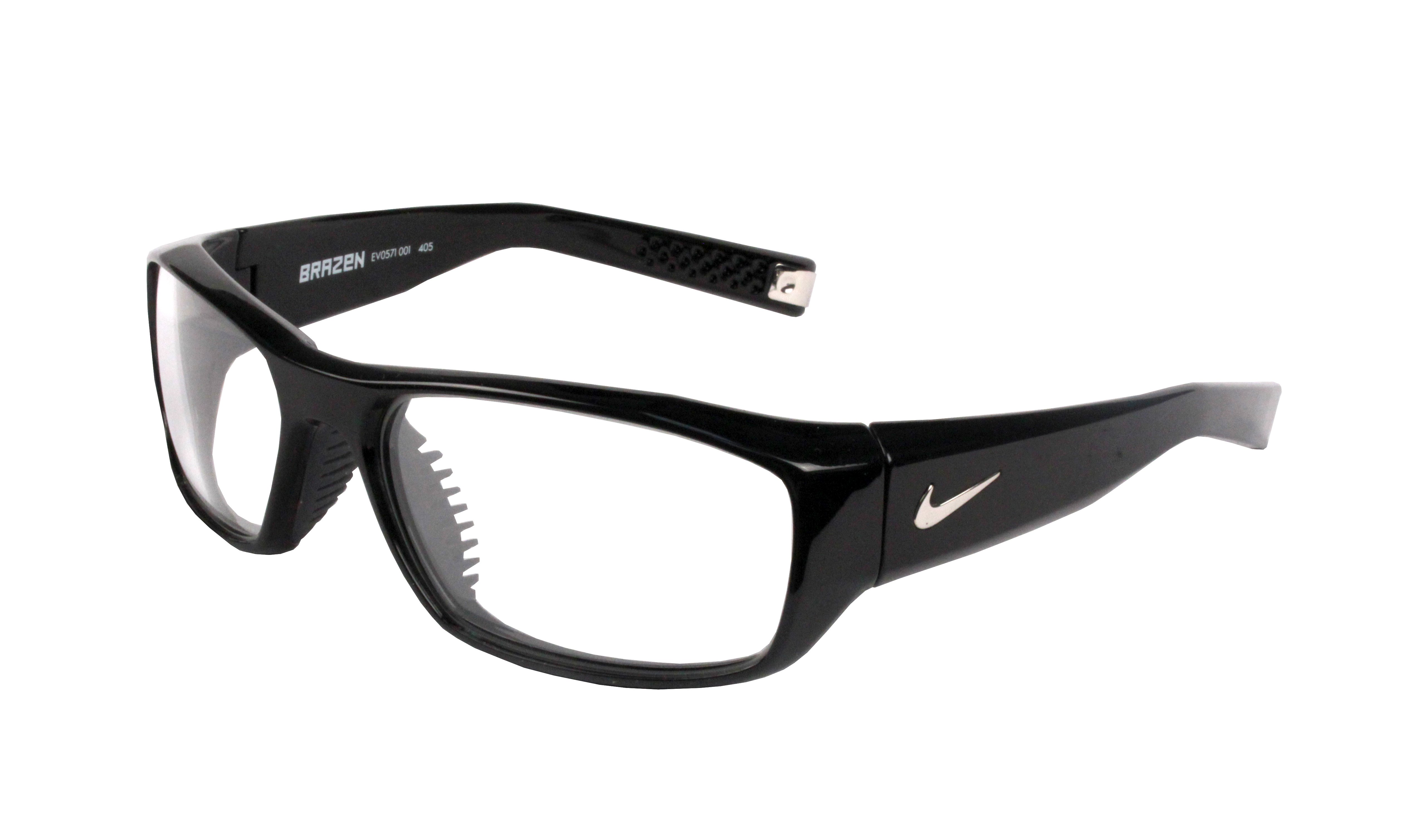 Nike Brazen Glasses Black