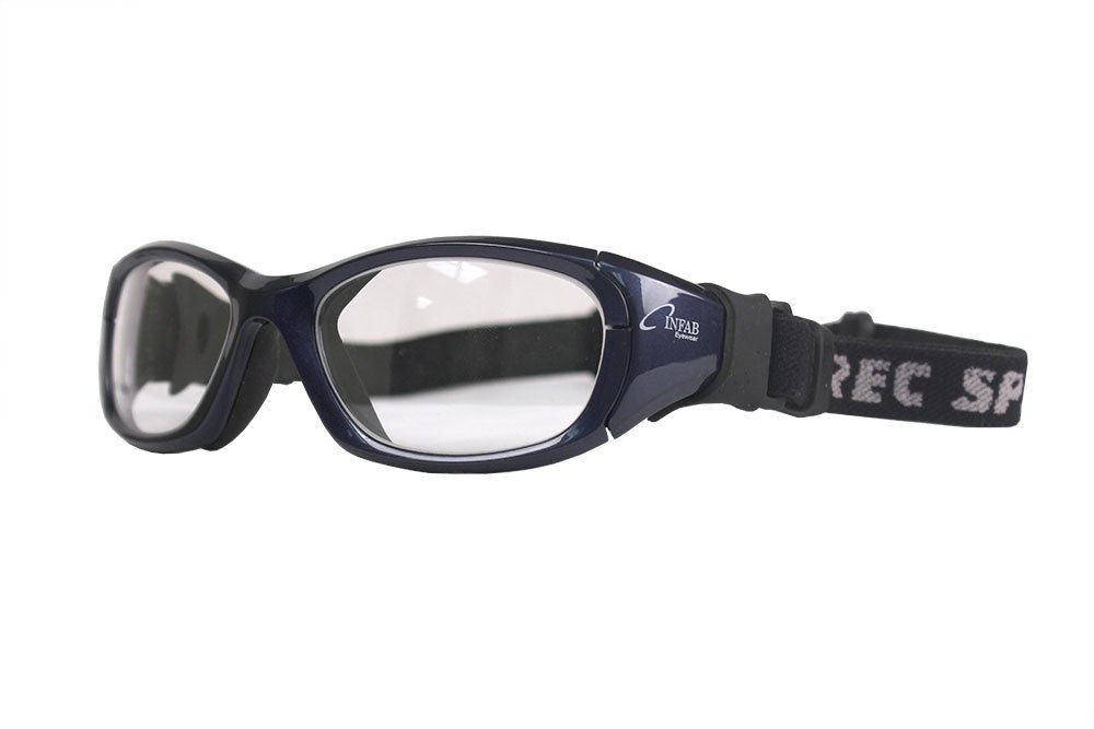 Achilles Lead Glasses
