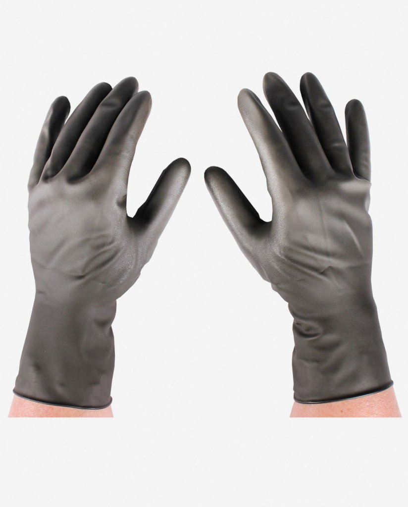 Radiation Protection Home / Lead Gloves / Revolution Radiation ...