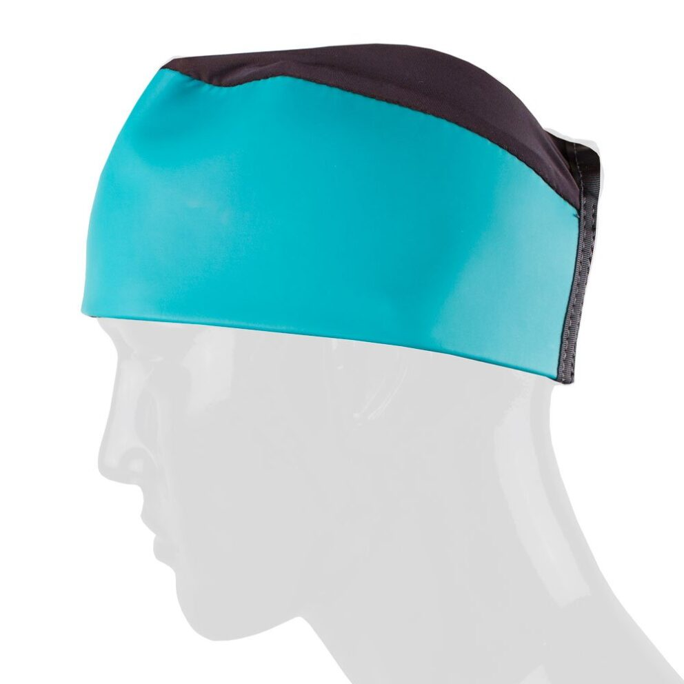 Revolution Elastic Back Thinking Cap Side
