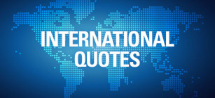 International Quote Request