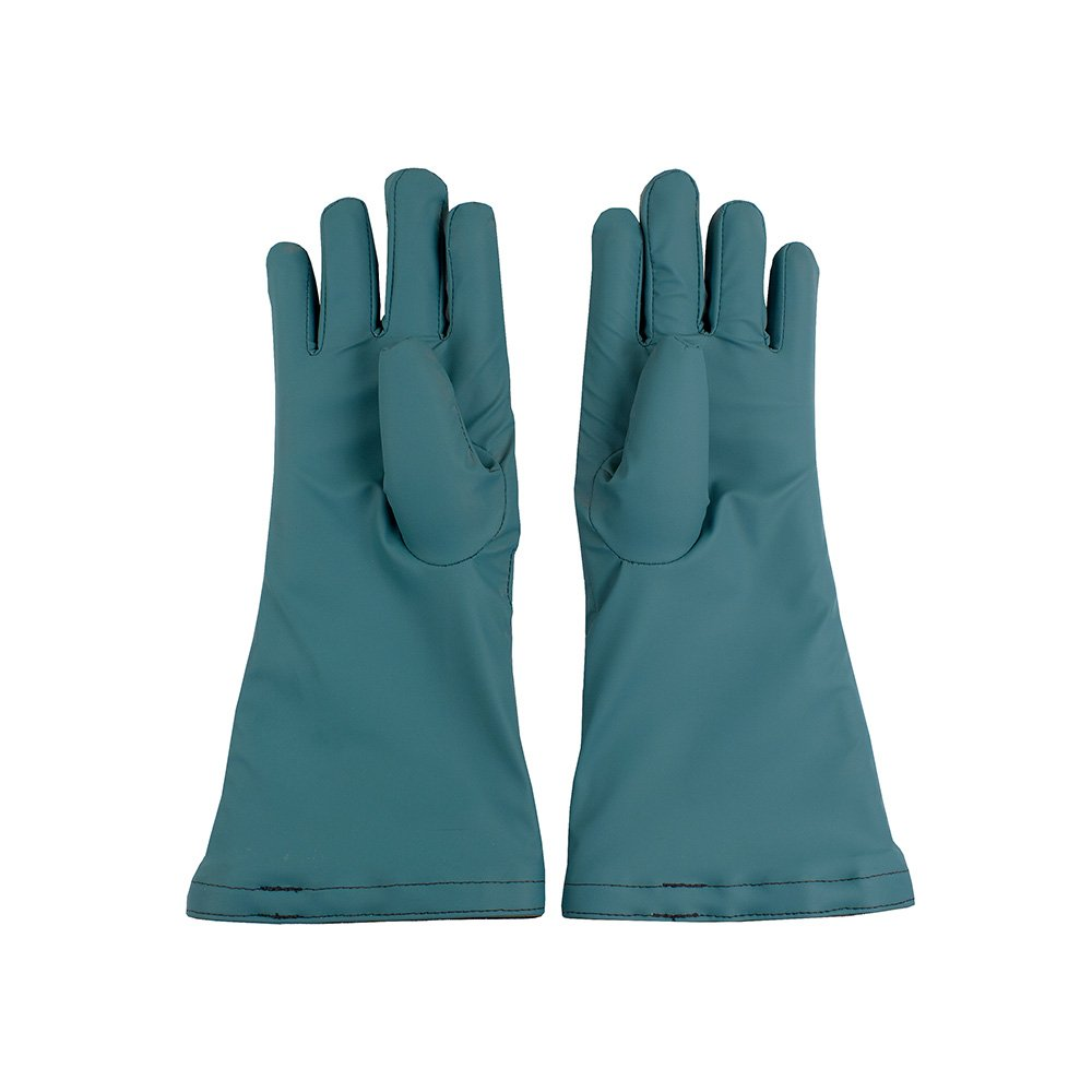 Revolution Maxi Flex 5 Finger Lead Gloves Infab