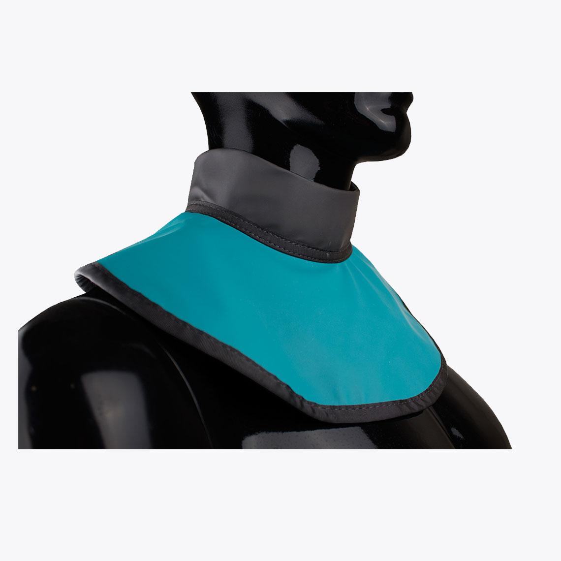 Thyroid Collar Revolution Side