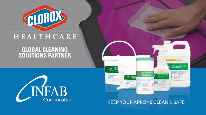 Clorox Healthcare Partnership