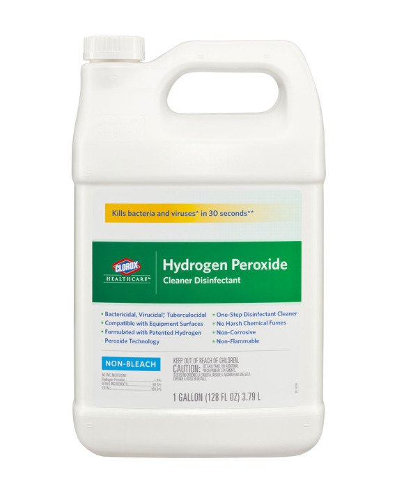 Clorox Hydrogen Peroxide Cleaner Refill