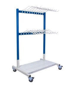 lead apron rack Revolution