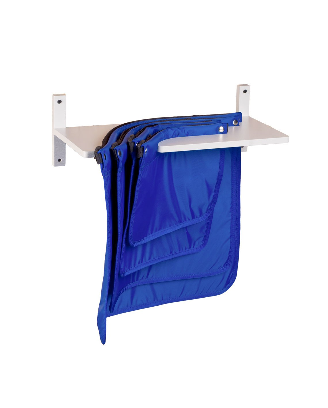 Patient X-ray Protection Lead Apron & Hanger Set – 683400