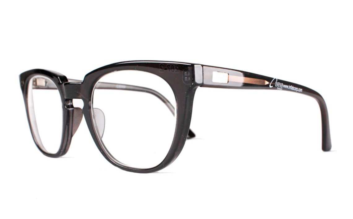 Dylan – Prescription Lead Glasses