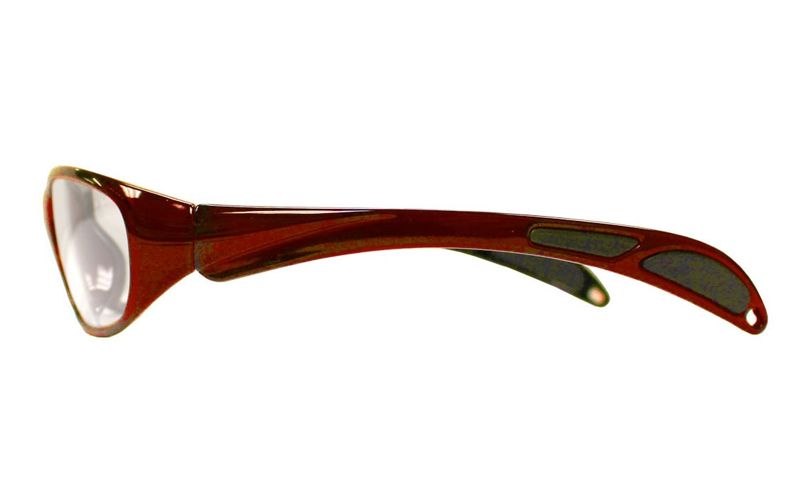 lead glasses incredibles red 800066