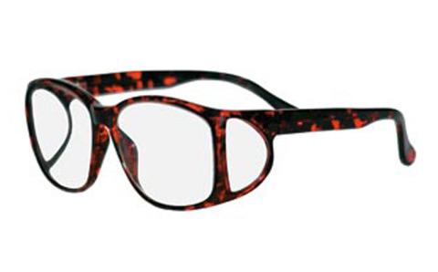 Premium Wraps – Medical Protective Eyewear