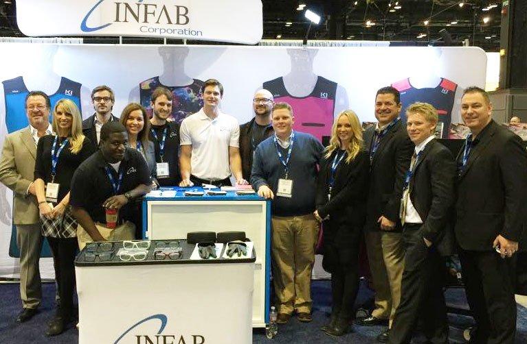 RSNA 2014 Infab Team