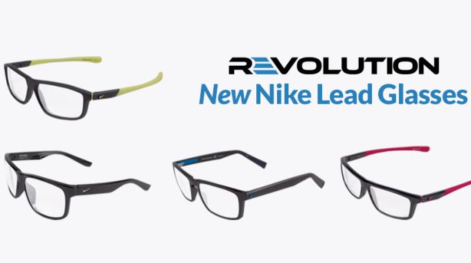 New Revolution Lead Glasses Colors
