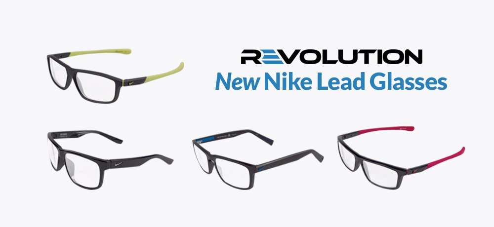 New Revolution Lead Glasses Colors