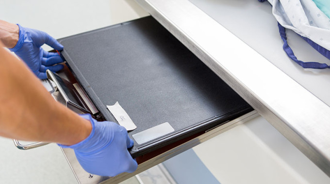 The Benefits Of Using Infab Disposable Cassette Covers For CR Or Film Procedures