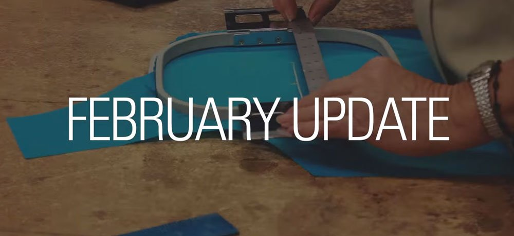 February Lead Apron Update