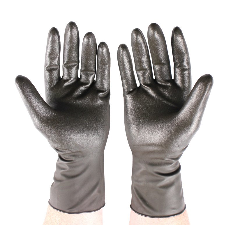 Revolution Lead Gloves